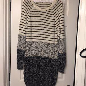Roxy Tunic Sweater
